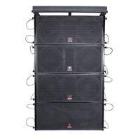 Outdoor Line Array Speaker Audio System