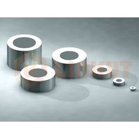 Tungsten Carbide Supported PCD Die Blanks