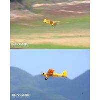 3D / 6G fight mode five-channel RC airplane thumbnail image