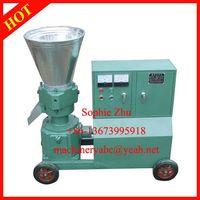 Animal Feed Pellet Machine, Wood Pellet Machine