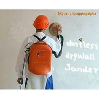 Hand-held Drywall Sander