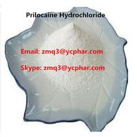 Prilocaine Hydrochloride / Prilocaine HCl, CAS: 1786-81-8 High Quality Local Anesthetic