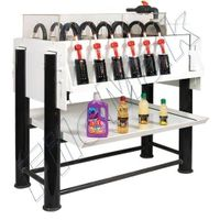 PVC12 Manual Acid Filling Machine