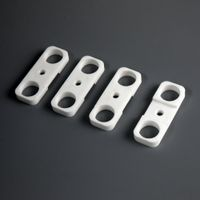 Vhandy High Quality 95 99 Alumina Ceramic Parts