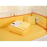 Cotton baby bedding set WFT1914 thumbnail image