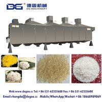 Artificial/Nutritional/Reformed/Enriched/Man made rice making machine production line thumbnail image