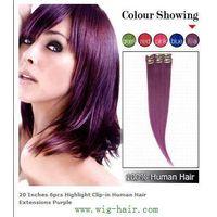 clip in hair extension,www.wig-hair.com