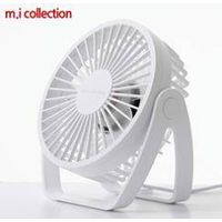 M.I Collection 4inch MINI FAN_USB Type(Economy)
