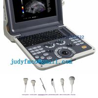 China Portable 4D Ultrasound Scanner