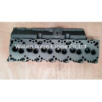 Diesel Engine parts 5.9l 6bt Head Cylinder 3966454 thumbnail image