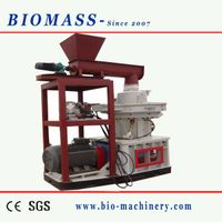 complete pellet mill price /larger pellet mill sales to Europe thumbnail image