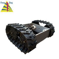 rubber tracksystems for sale