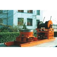 Engineering and water-well drilling rig YF-BZ-YT300A thumbnail image