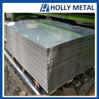 Stainless Steel Cold Rolled 201 2B BA Sheet Plate Strip