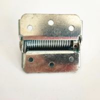 Train Parts Metal Stamping Parts Customized thumbnail image
