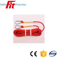 Professional Mountaineering Rock Climbing Safety Rope High Strength Camping Durable Outdoor Survival