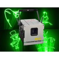 cheap 400mW green mini party laser light