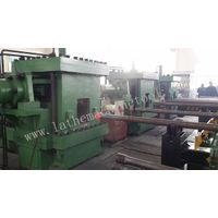 high efficient automatic upsetting tube end machine for Upset Forging of oil tubing