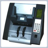 Currency Note counter Heavy Duty for Multi Currency DeLaRue Note cunter Glory Note counter Jetscan N thumbnail image