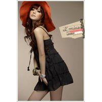 asianfashion4u.com wholesale ladies girls's korean japanese hongkong fashion dress thumbnail image