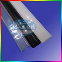 LED PC Power Cover/PC Tube/LED Accesories/Plastic Extrusion