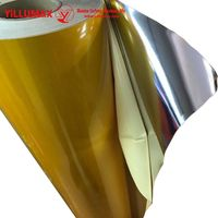 Commercial Grade Acrylic Type Aluminum Base Reflective Sheeting CA3200F thumbnail image