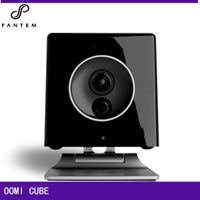 Smart home solution zwave gateway OOMI cube