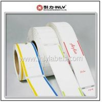 Airline Thermal Baggage Tags thumbnail image