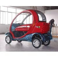 hot sale many contries mini crusier electric car