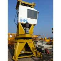 Used Tower Crane : Liebherr 290HC