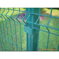 wire mesh fence thumbnail image