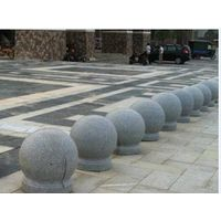 Geomantic Stone Ball
