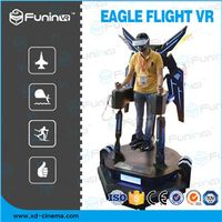 Eagle Flying VR Real experience of extreme sports thumbnail image