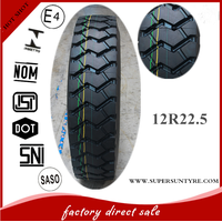 12r22. 5 truck tires sold