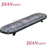 E-mark lightbar with high power leds and roof mounting flashing light bar TBD2130
