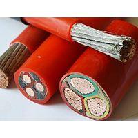 Silicone Rubber Cable