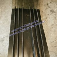rubber waterstop for concrete joint