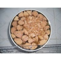 Canned tuna 1880g