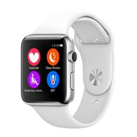 Iwo 2ND High Performance Smart Bluetooth Watch with Whatsapp Facebook thumbnail image
