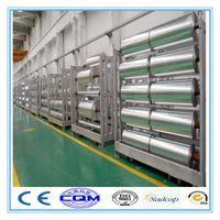 Aluminum foil for household ,kitchenware,packing8011 1235 1050 3003