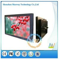 19 inch bus lcd advertising player thumbnail image