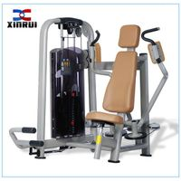 Commercial Gym Equipment Butterfly Pectoral Machine XR02 thumbnail image