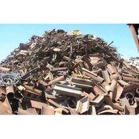 Sell Steel Scrap thumbnail image