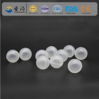 PP ( Polypropylene ) 60 mm floating ball for temperature Control