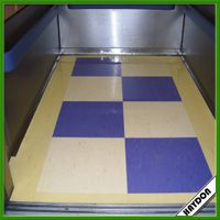 Quartz PVC Floor Tile