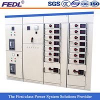 GCS low voltage electrical switchboard