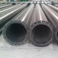 China factory uhmwpe mining pipe