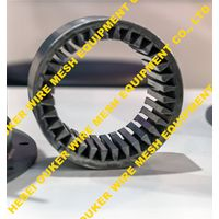 wedge wire screen without base pipe