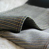 Colored Twill FabricWoven Twill company Skyline Textile Plaid Twill Fabric thumbnail image