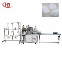 Fully automatic glove finger covering machine|30-60 pair/min